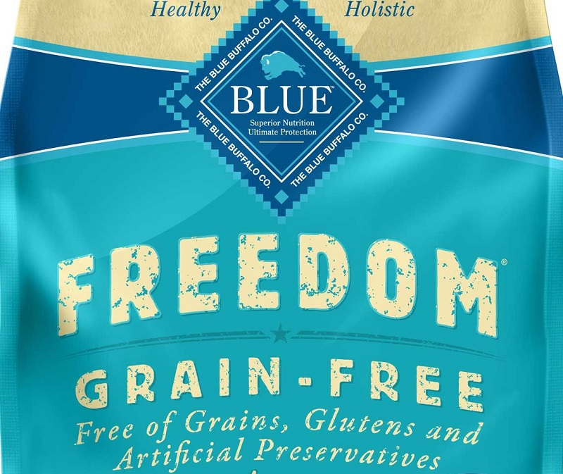 BLUE Freedom Adult Dry Cat Food Review